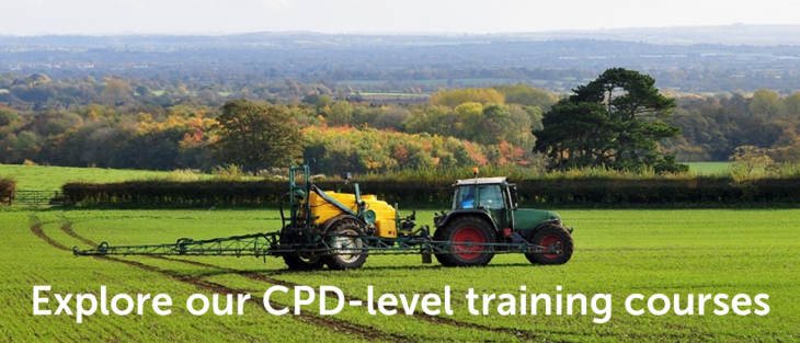 Explore our CPD-level Training