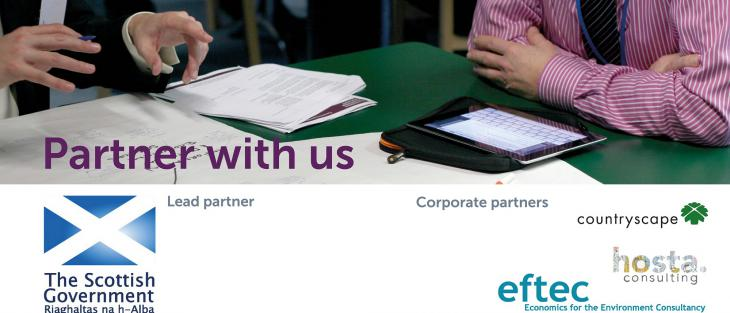 Partner with us