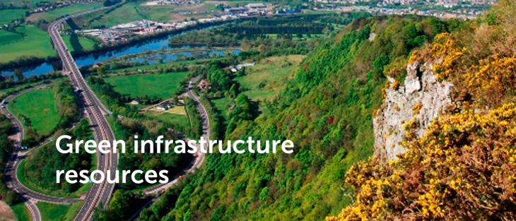 Resources on green infrastructure