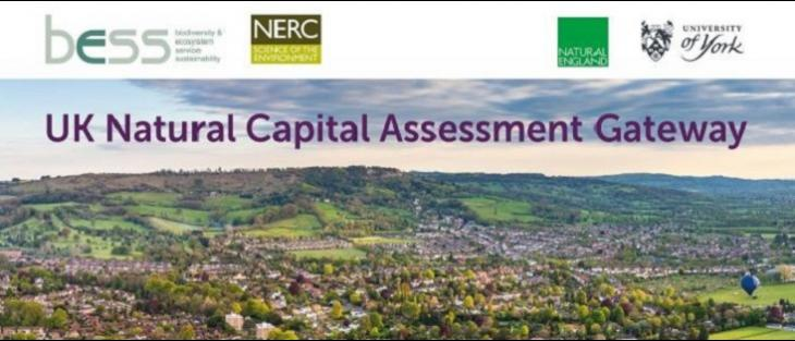 Natural Capital Assessment Gateway
